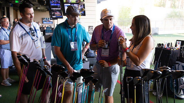 2019 PGA Fashion & Demo Experience delivers engaging programs, exciting networking events