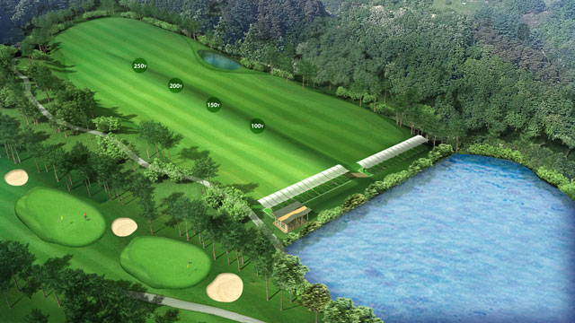 PGA of America forms strategic alliance to develop PGA academies in South Korea