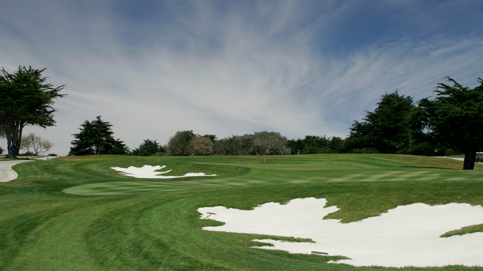 Behind the scenes at Bayonet Black Horse leading up to the PGA Professional Championship