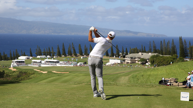 You might not be able to crush driver like Dustin Johnson, but you absolutely can get more distance off the tee. Here's how.