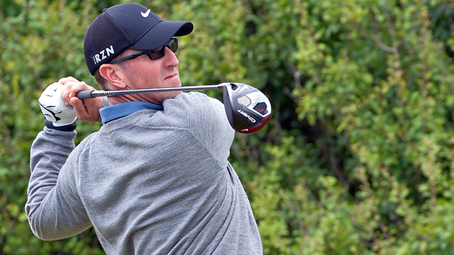 David Duval finds success again with family at his side