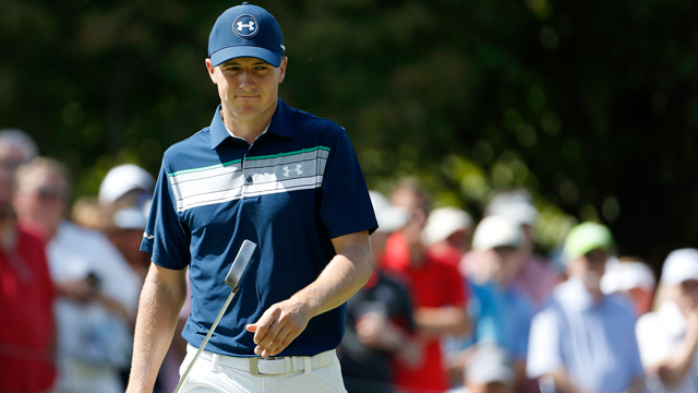 Jordan Spieth refreshed, looking for second Australian Open title