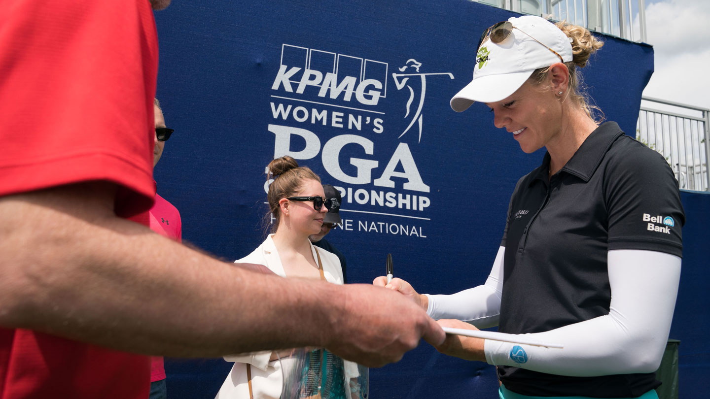 11 things to know heading into the KPMG Women's PGA Championship