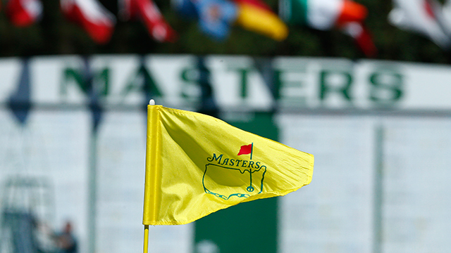 The best Masters anniversaries this year at Augusta National