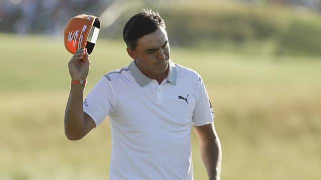 Rickie Fowler, Justin Thomas fizzle in final round of US Open