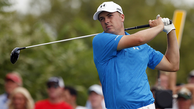 Spieth's big lesson on closing paid big dividends