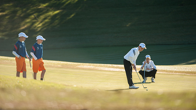 Eight Teams Heading to PGA Junior League Golf Championship