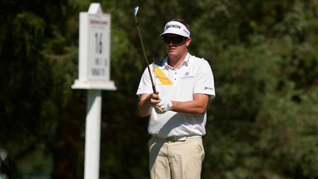 Notebook: Several keep PGA Tour cards even after missing playoffs