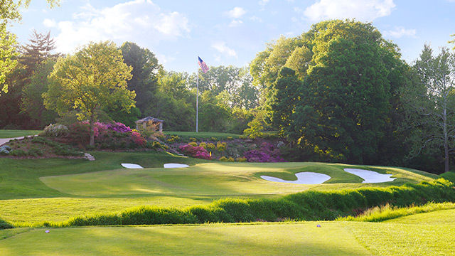 How to get tickets for the 2018 PGA Championship at Bellerive Country Club