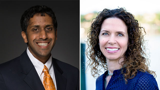 PGA of America promotes Sandy Cross to Chief People Officer and Arjun Chowdri to Chief Innovation Officer