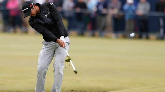Jason Day, vertigo in check, ready to seize latest chance to win major
