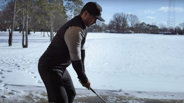 Jason Day signs multi-year apparel deal with Nike
