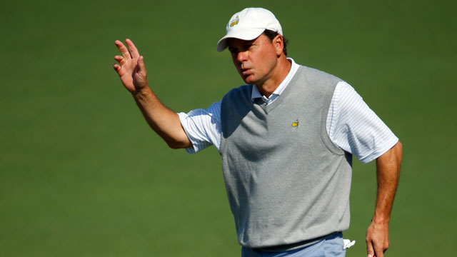 Noted Masters marker Jeff Knox headed to Georgia's Golf Hall of Fame