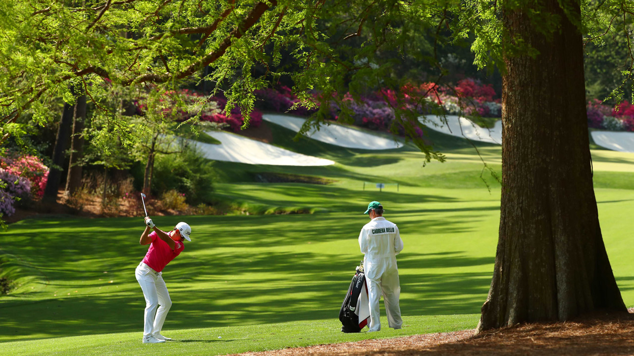 Chairman Ridley suggests No. 13 at Augusta National could be longer