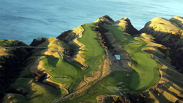 Winter golf blues? Try New Zealand