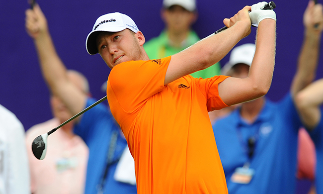 Daniel Berger hoping to grab Ryder Cup spot, connect legacies