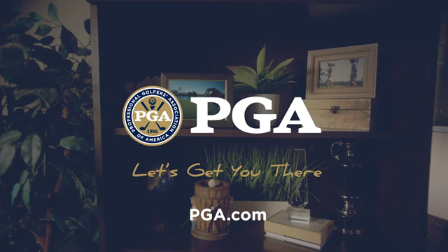 Start your golf journey with a PGA Professional