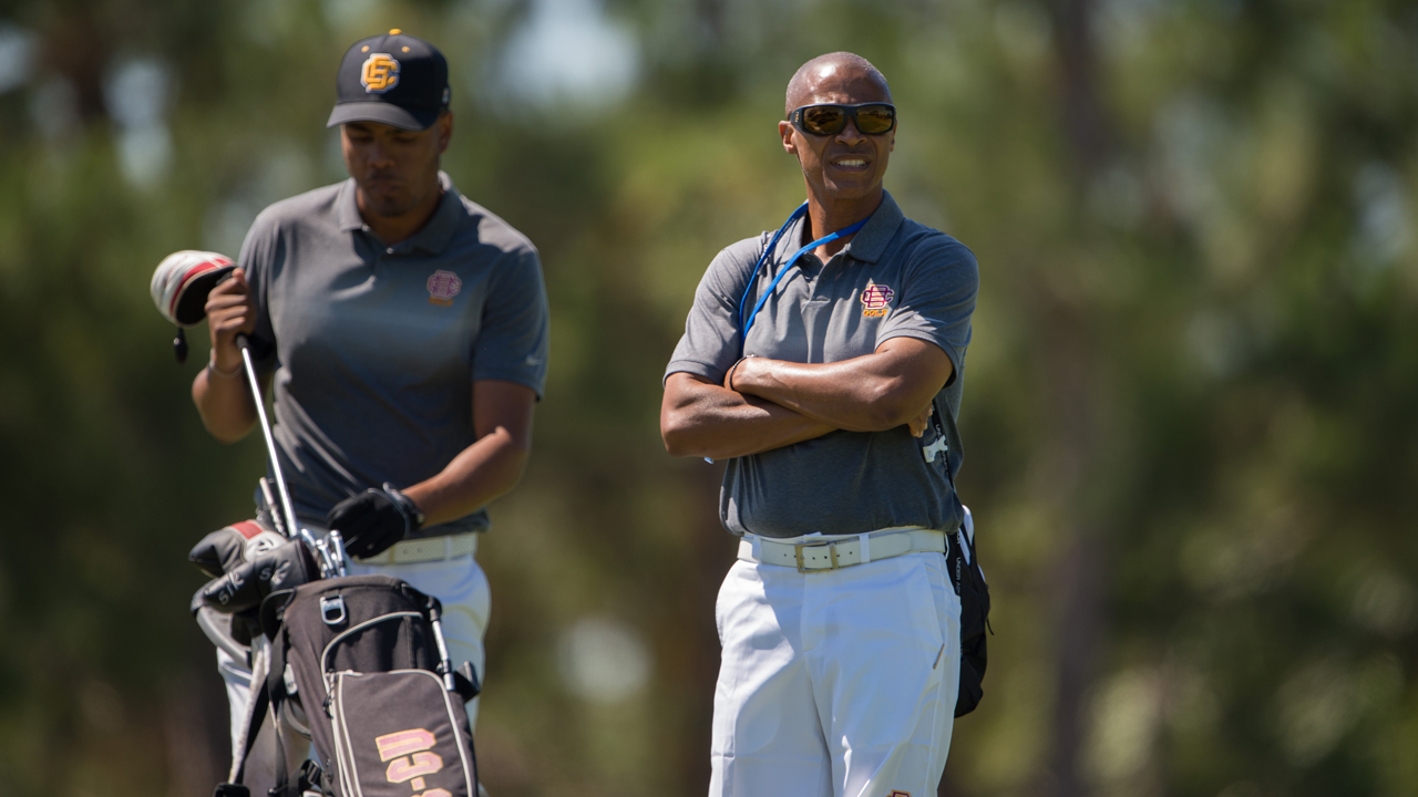 PGA Member Scooter Clark named Manager for PGA Minority Collegiate Championship