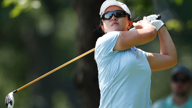 Sei Young Kim shoots 31-under, shatters LPGA scoring records in win