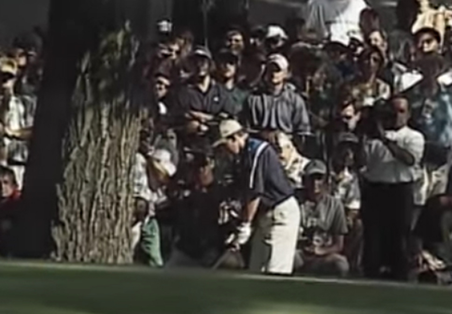 5 Great moments in PGA Championship history