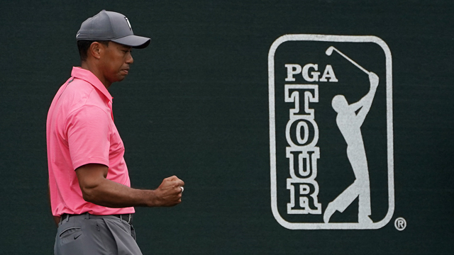 PGA Tour is set for an exciting second half to the season