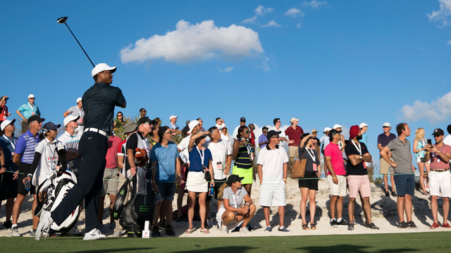 Hero World Challenge 2017: How Tiger Woods fared in Round 4