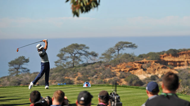 Tom Weiskopf thrilled by chance to re-do North Course at Torrey Pines