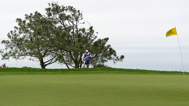 El Nino rains bring hope and misery to southern California courses