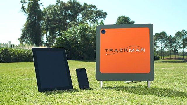 Tour golfers turn to stats and gadgets to improve performance
