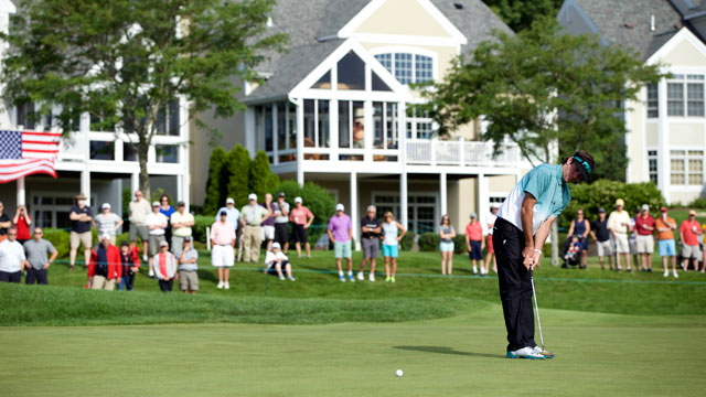 Travelers Champ'ship philanthropy a boon for Connecticut charities