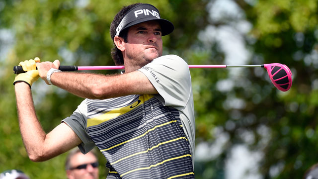 Strong finish at Doral often a springboard to a stellar season